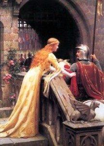 A Fairy Tale-Romance